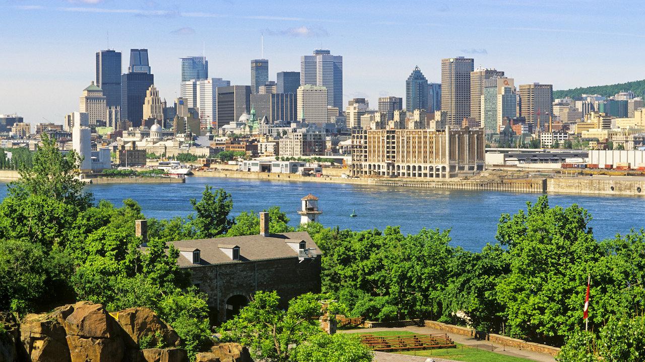 Kinh nghiệm du lịch Montreal – thành phố lớn thứ hai thế giới của Canada