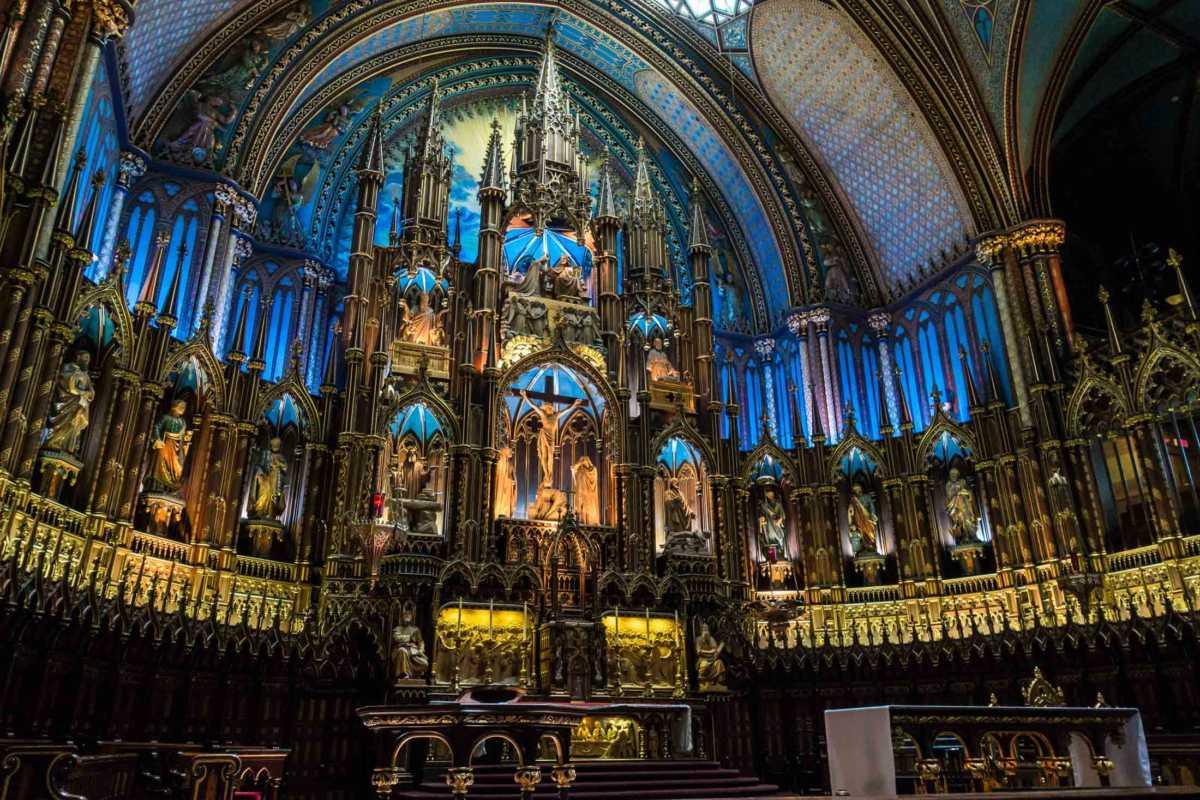 Thánh đường Đức Bà Basilica