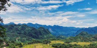 kinh nghiệm du lịch Pù Luông
