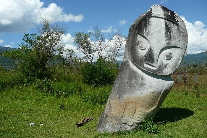Vườn quốc gia Lindu