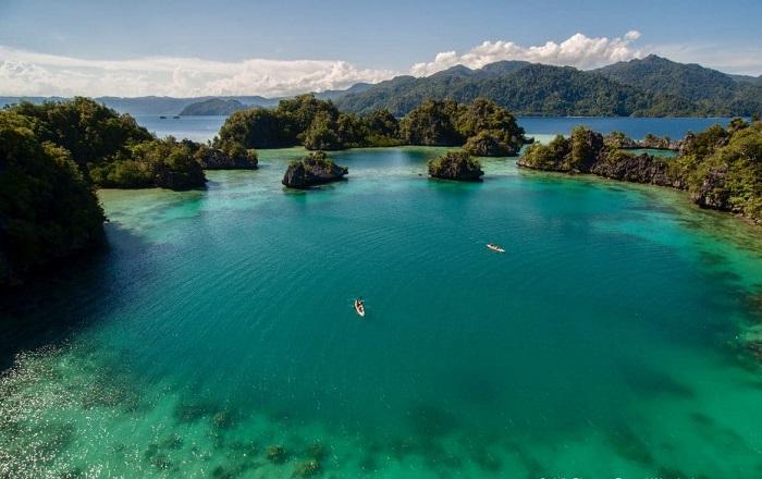 kinh nghiệm du lịch đảo Sulawesi