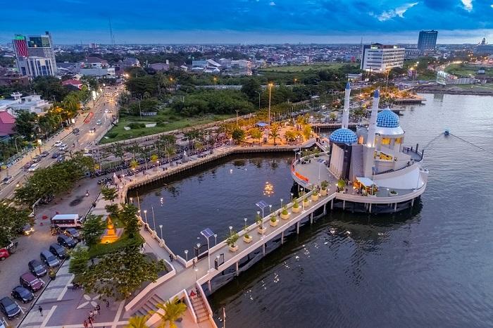 Thành phố Makassar