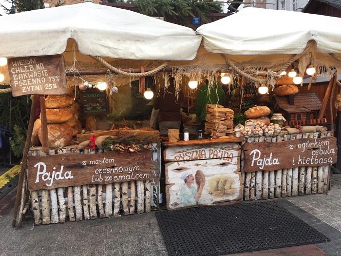 Khu chợ heo sữa được xem như một thiên đường ẩm thực tại Strasbourg