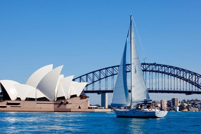 Kinh nghiệm lựa chọn phương tiện ở Úc khi đi du lịch