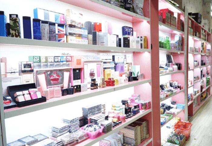 Kinh nghiệm mua mỹ phẩm khi du lịch Hàn Quốc dành cho phái đẹp