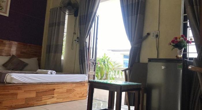 những khách sạn giá rẻ tại Huế