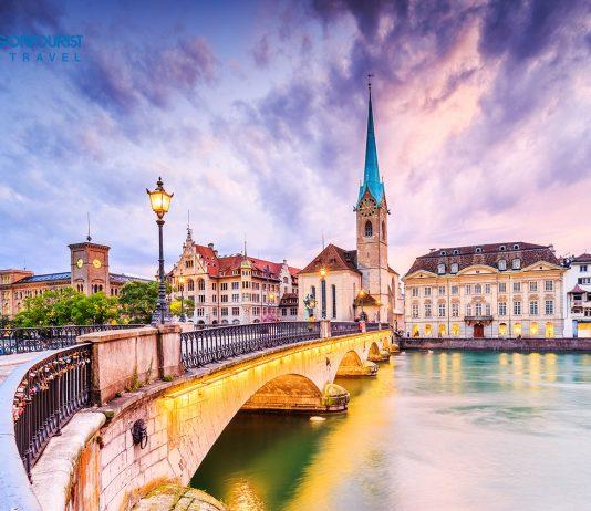 cách tiết kiệm chi phí khi du lịch Thụy Sĩ
