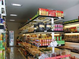 địa chỉ mua đặc sản tại Đà Nẵng