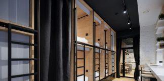khách sạn giá rẻ tại Singapore