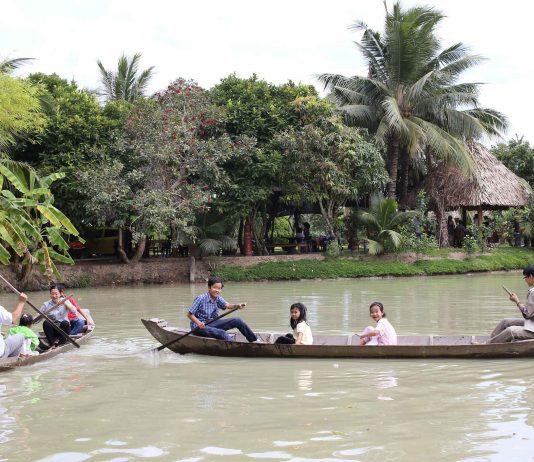 kinh nghiệm đi du khu du lịch Lan Hương