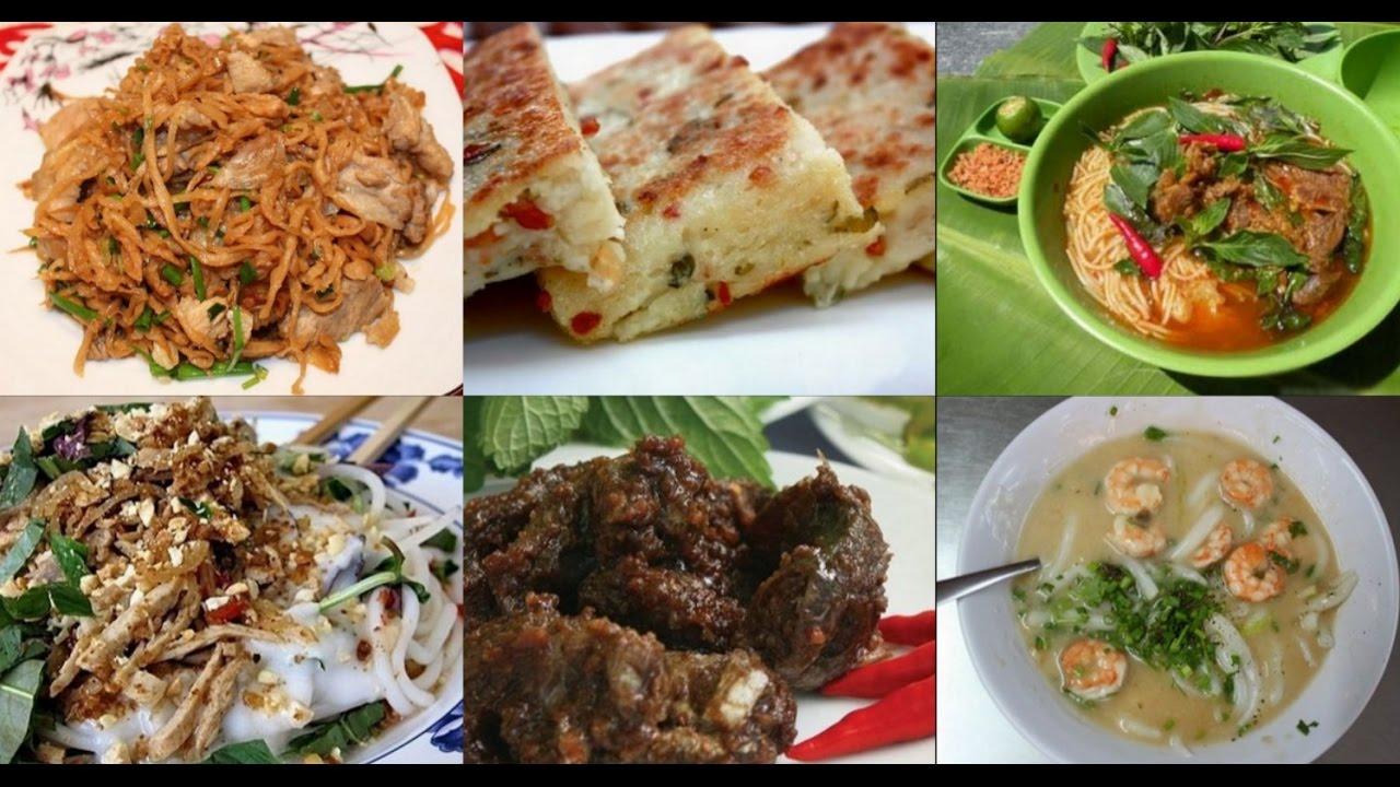 Thưởng thức những món ăn hấp dẫn tại khu du lịch Lan Hương