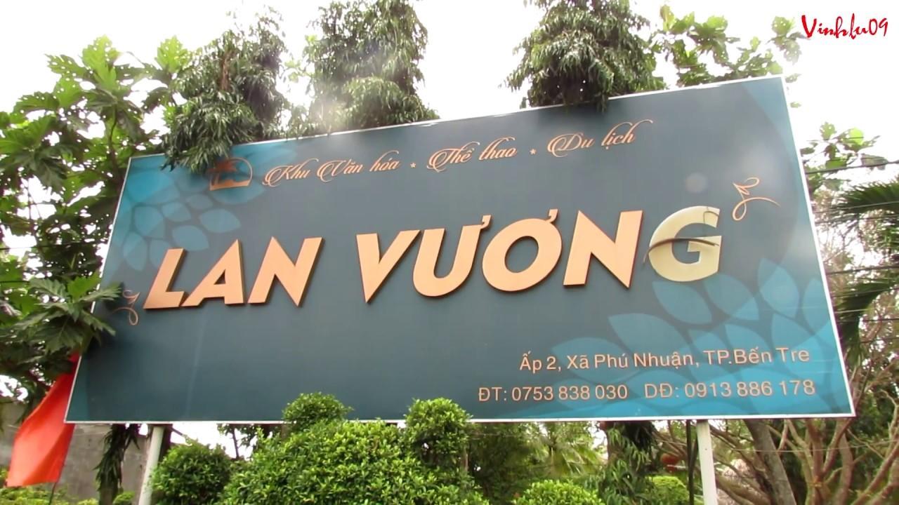 kinh nghiệm đi khu du lịch Lan Hương
