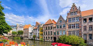 Kinh nghiệm du lịch Bỉ