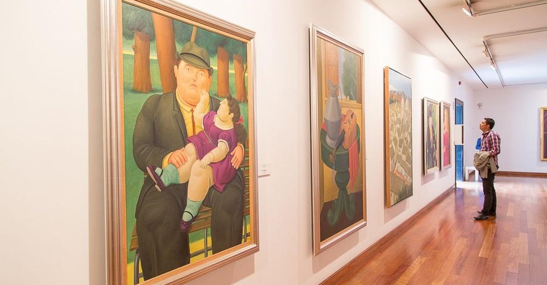 Bảo tàng Museo Botero