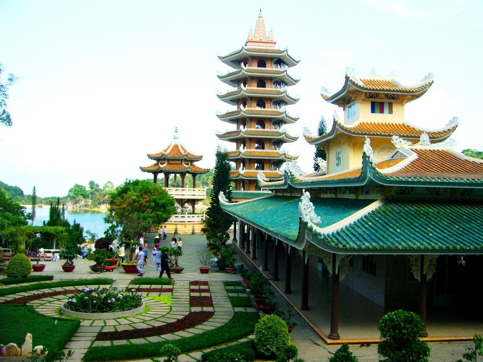 kinh nghiệm du lịch Châu Đốc