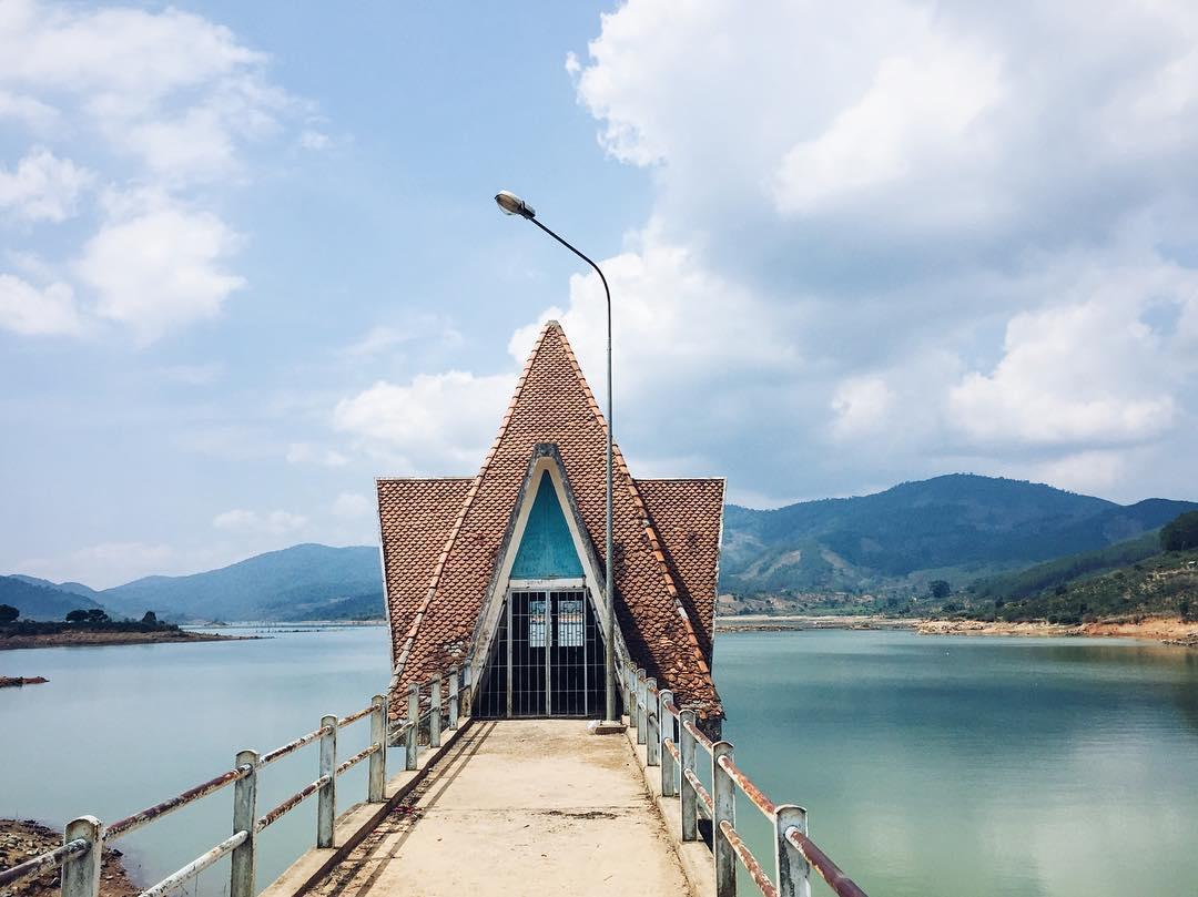 Kala Dam