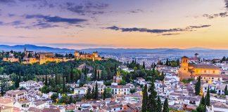 kinh nghiệm du lịch Granada
