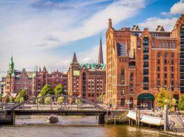 kinh nghiệm du lịch Hamburg