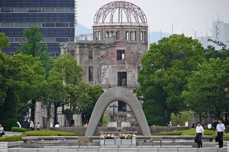 Công viên tưởng niệm hòa bình