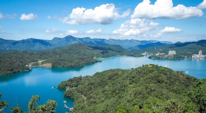 kinh nghiệm du lịch hồ Nhật Nguyệt