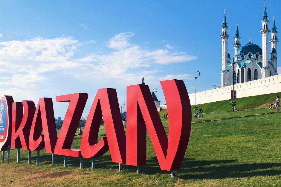 kinh nghiệm du lịch Kazan