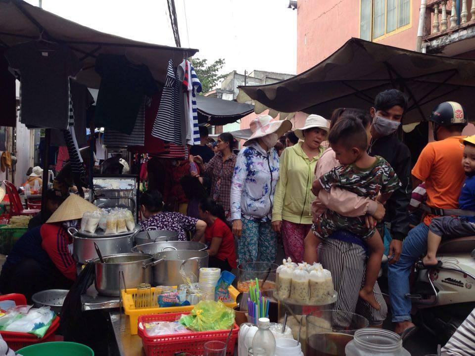 Chợ Lagi