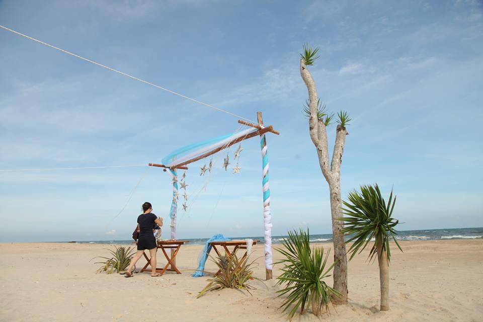 Bãi biển Đồi Dương