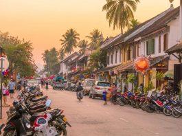 kinh nghiệm du lịch Luông Pha Băng