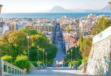 kinh nghiệm du lịch Patras