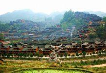 kinh nghiệm du lịch Quý Châu