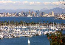 kinh nghiệm du lịch San Diego
