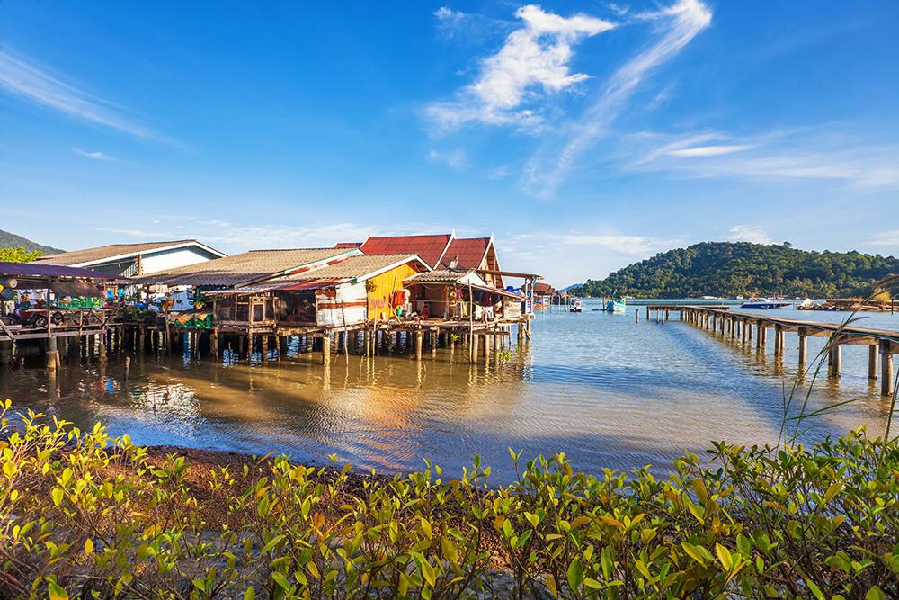 Biển Hồ Tonle Sap