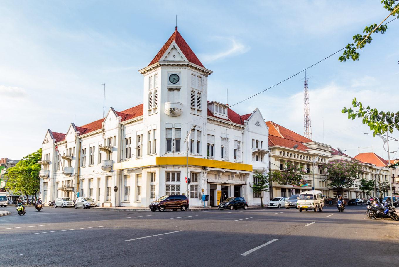 kinh nghiệm du lịch Surabaya