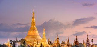 kinh nghiệm du lịch Yangon