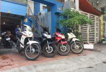 kinh nghiệm thuê xe máy tại Hải Phòng