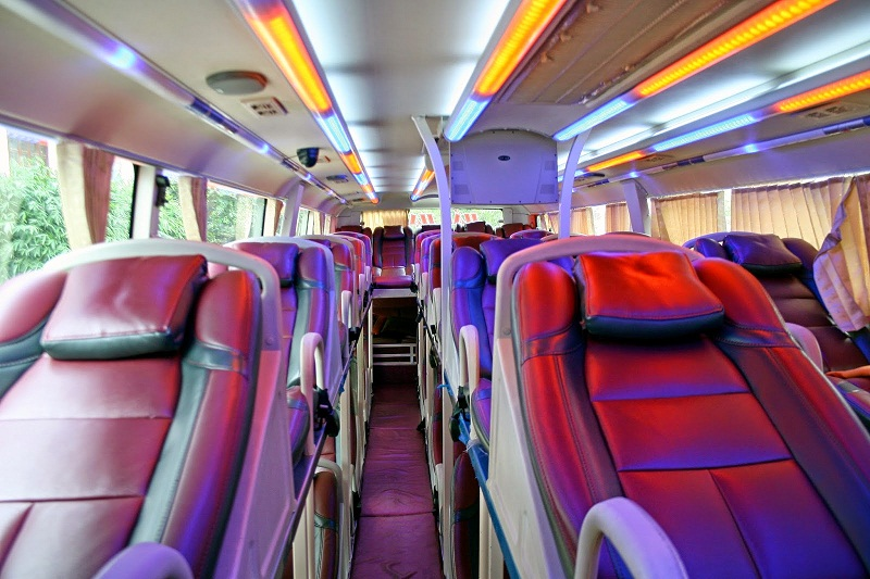 Binh Thuan travel experience