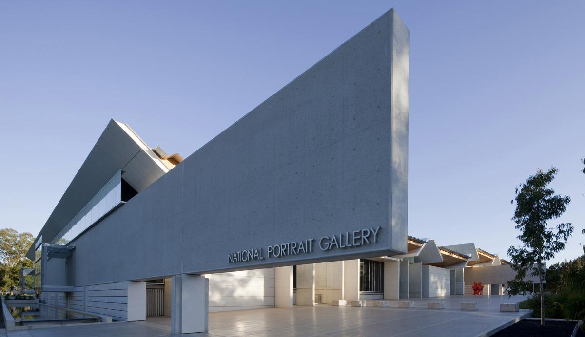 Phòng triển lãm National Portrait Gallery