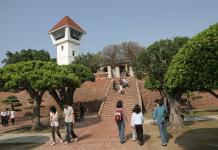 kinh nghiệm du lịch Đài Nam