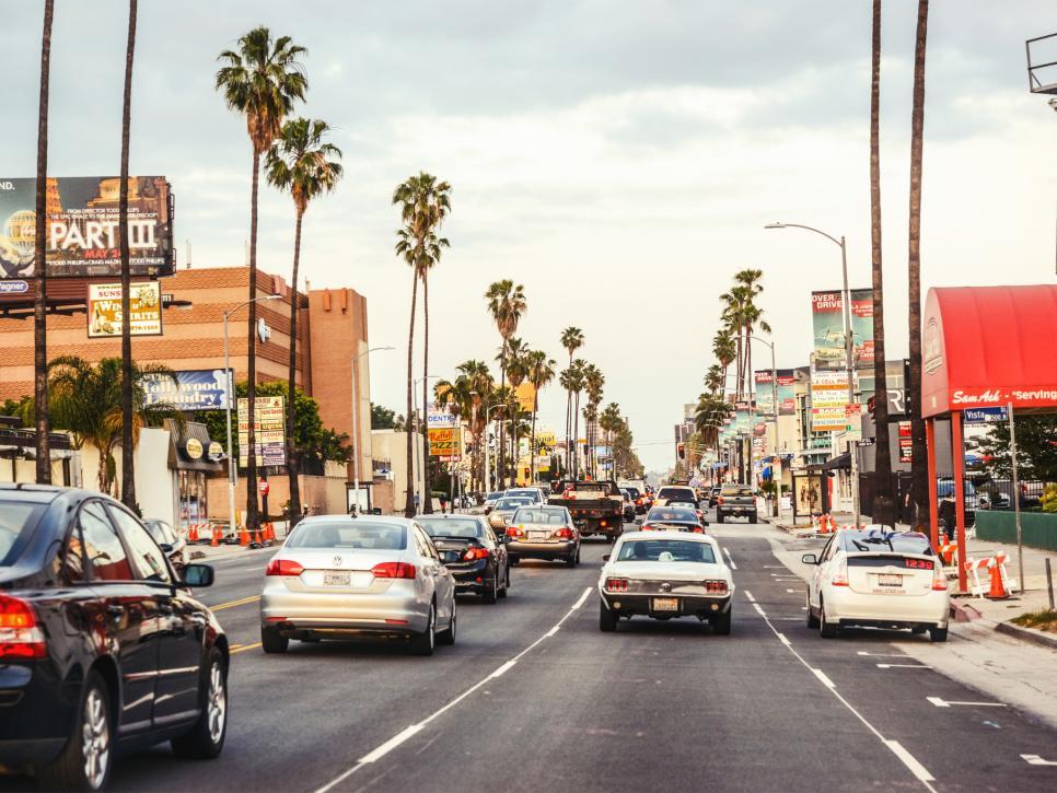 kinh nghiệm du lịch Hollywood