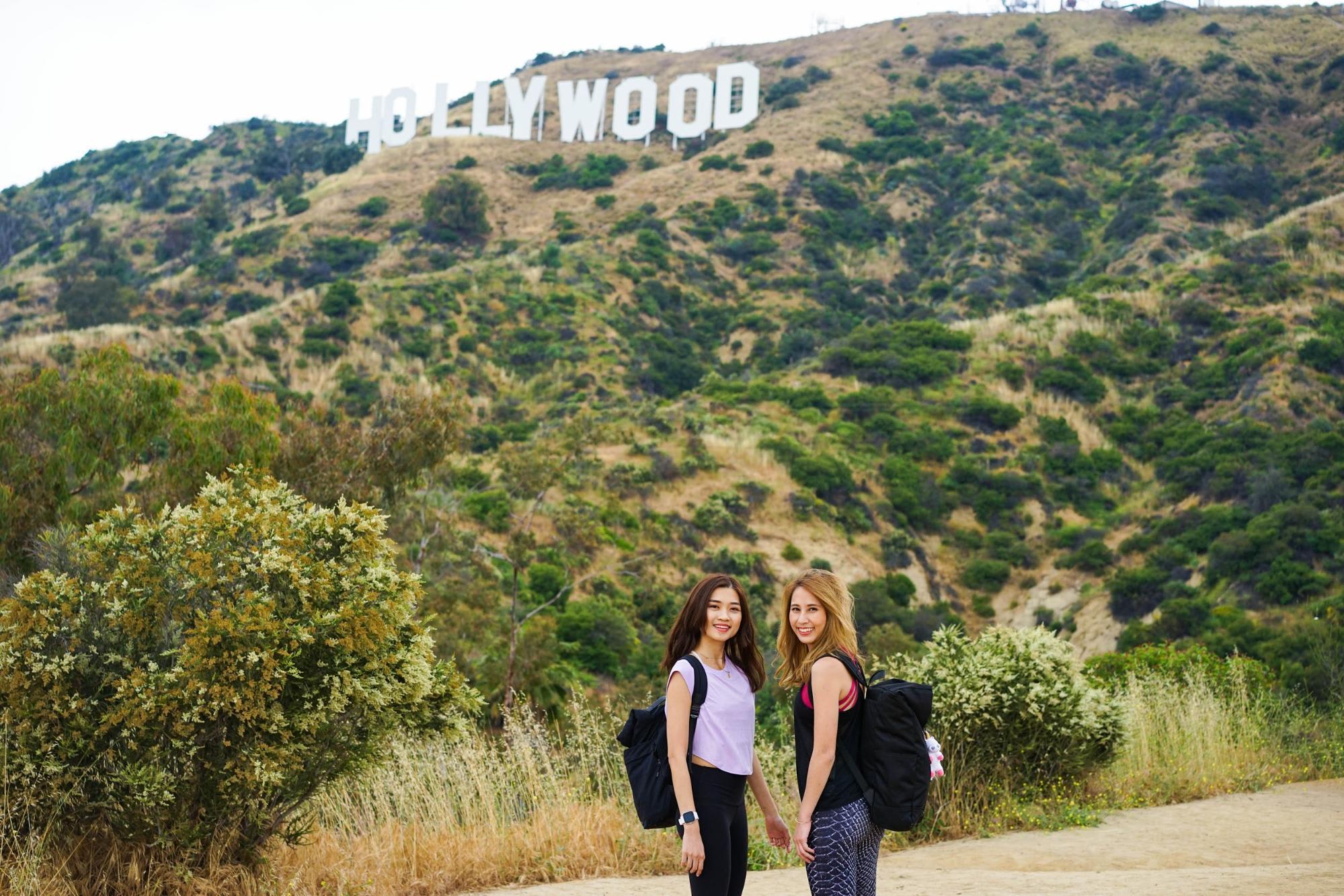 Bảng tên Hollywood