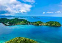 kinh nghiệm du lịch đảo Hòn Thơm