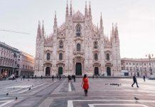 kinh nghiệm du lịch Milan