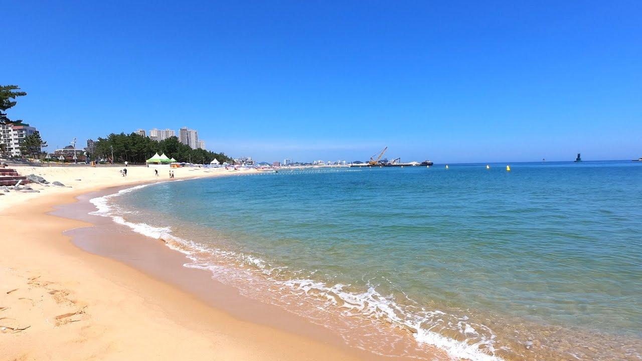 Bãi biển Sokcho