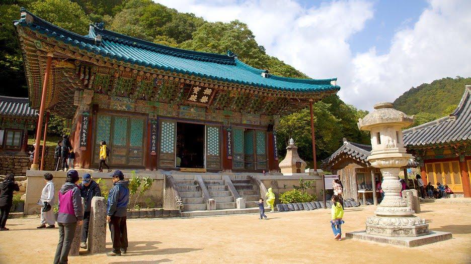 Đền Sinheungsa
