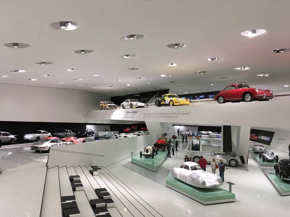 Bảo tàng Porsche