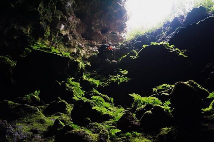 Chu Bluk Cave
