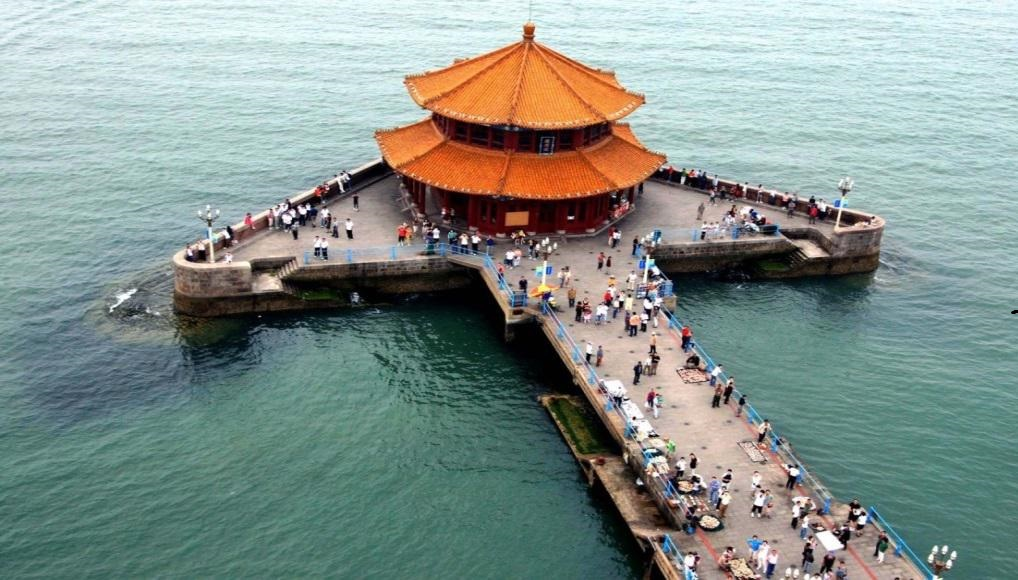 Bến cảng Zhanqiao