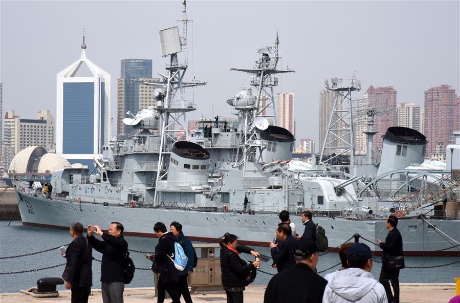 Bảo tàng Hải Quân Thanh Đảo