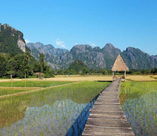 kinh nghiệm du lịch Vang Viêng