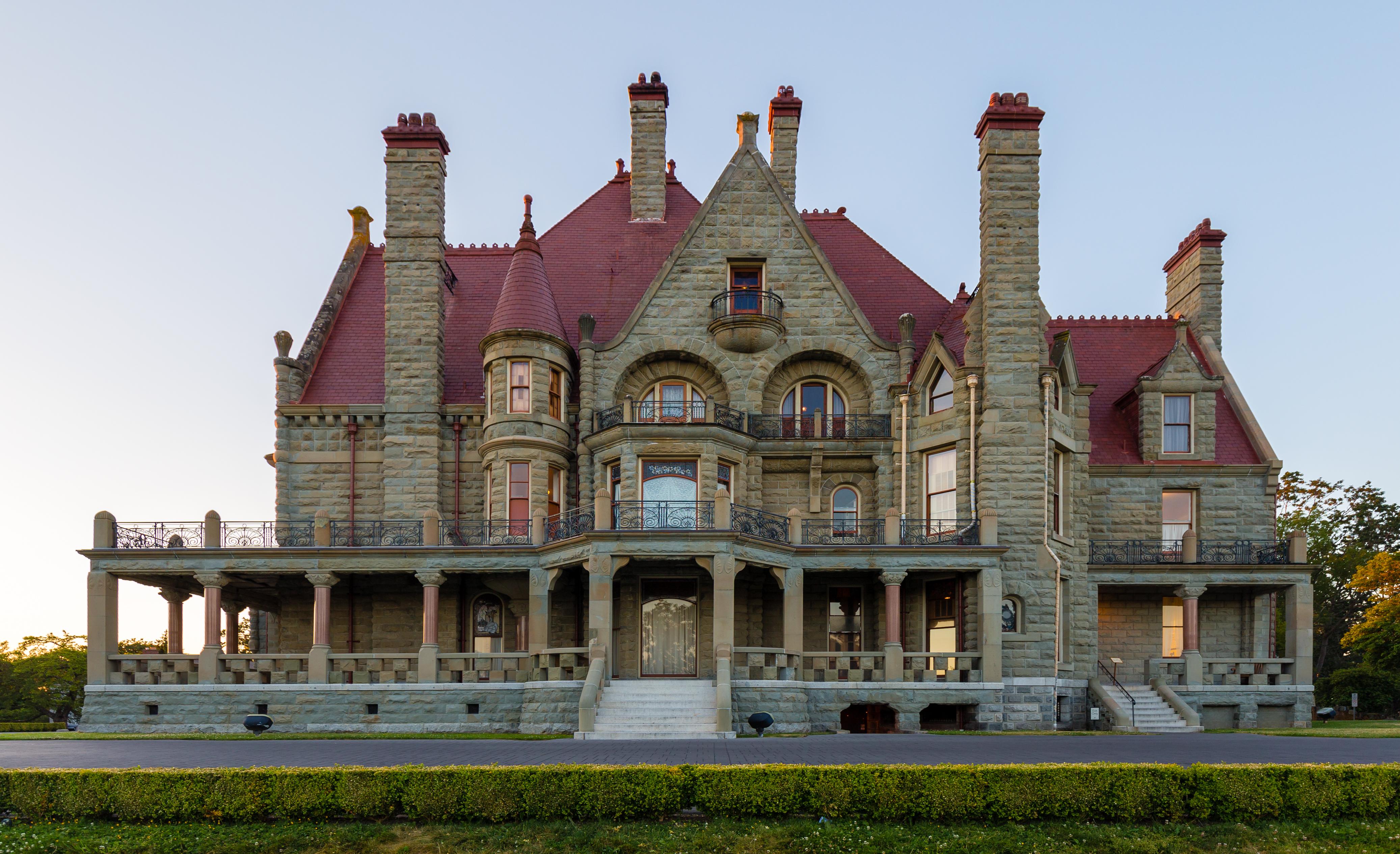Lâu đài Craigdarroch
